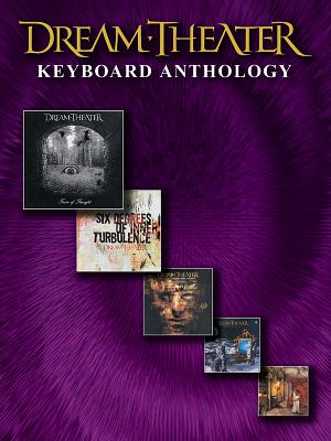 Dream Theater Keyboard Anthology