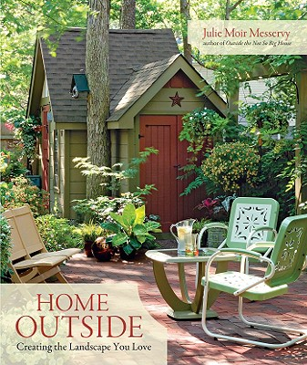 Home Outside By Messery, Julie Moir